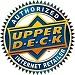 Certified Upper Deck Dealer
